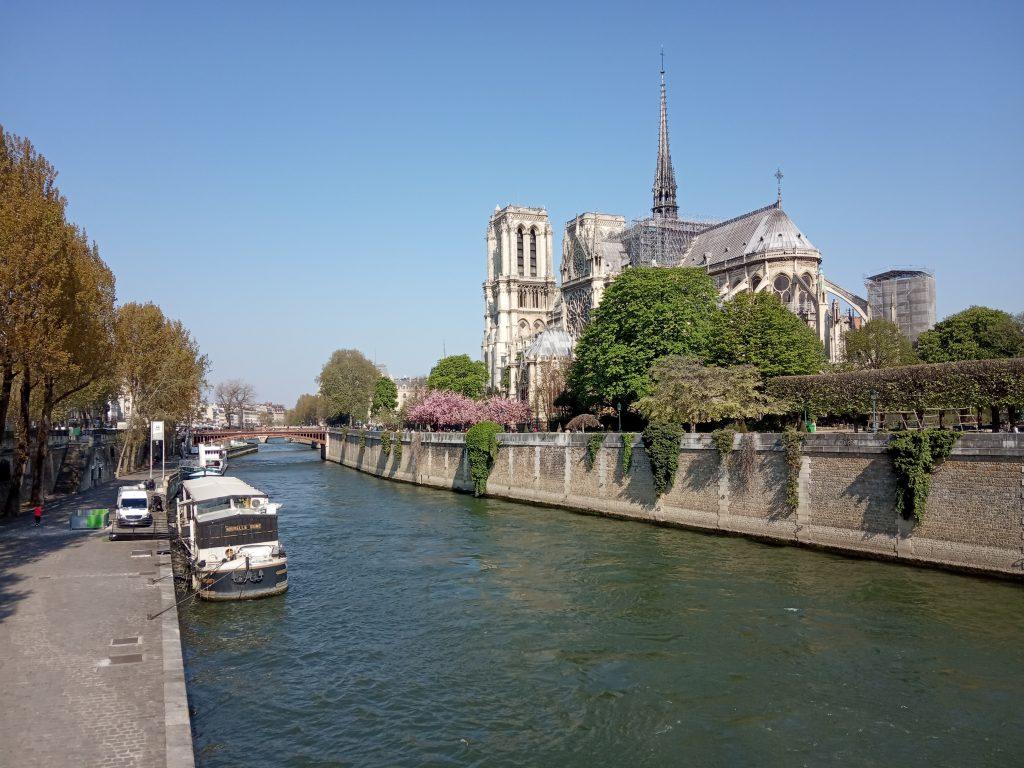 Paris est pittoresque !