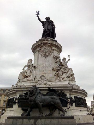 La République en Majesté