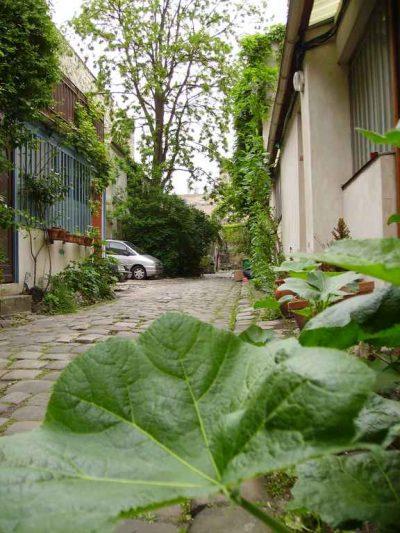 Patrimoine des rues de Paris !